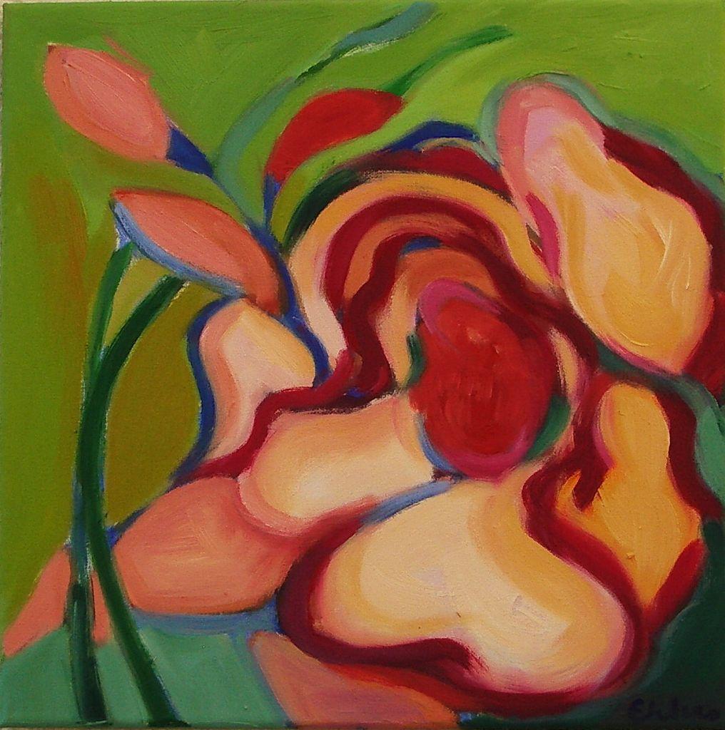 Flowers IIIa