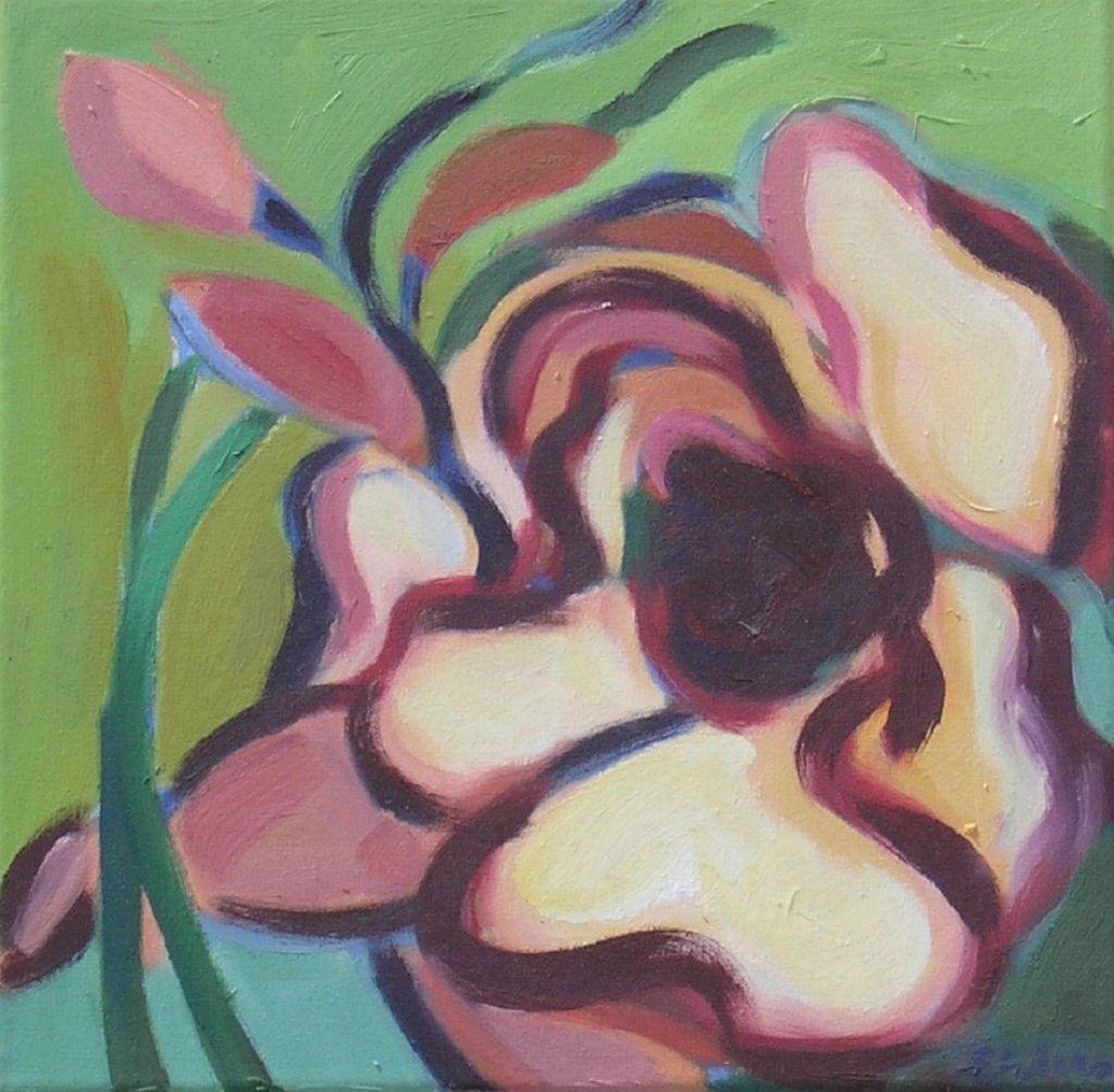 Flowers IIIb