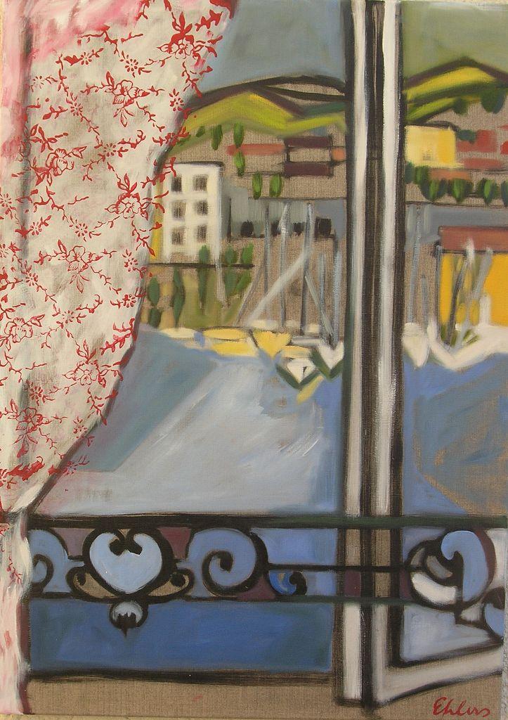 Harbour Window