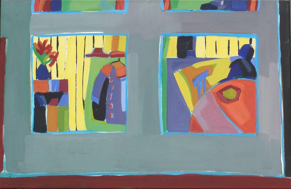 Peeping III