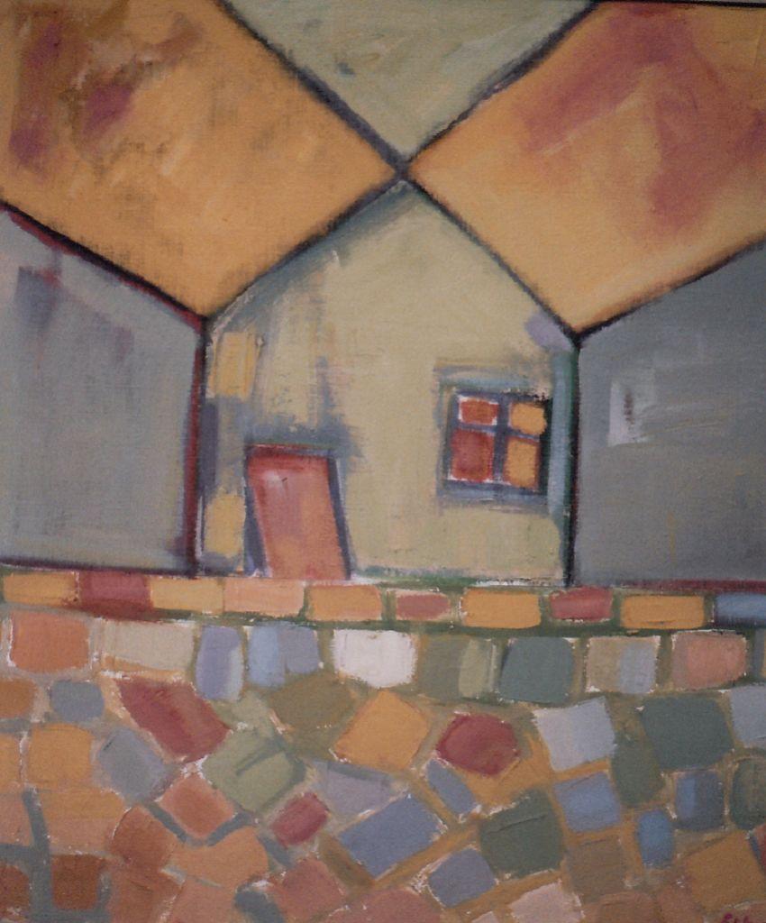 Pflasterhaus