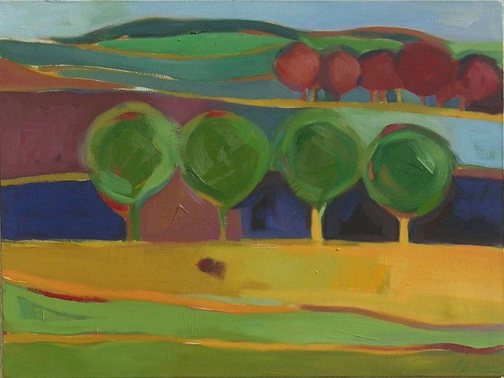 Round Trees