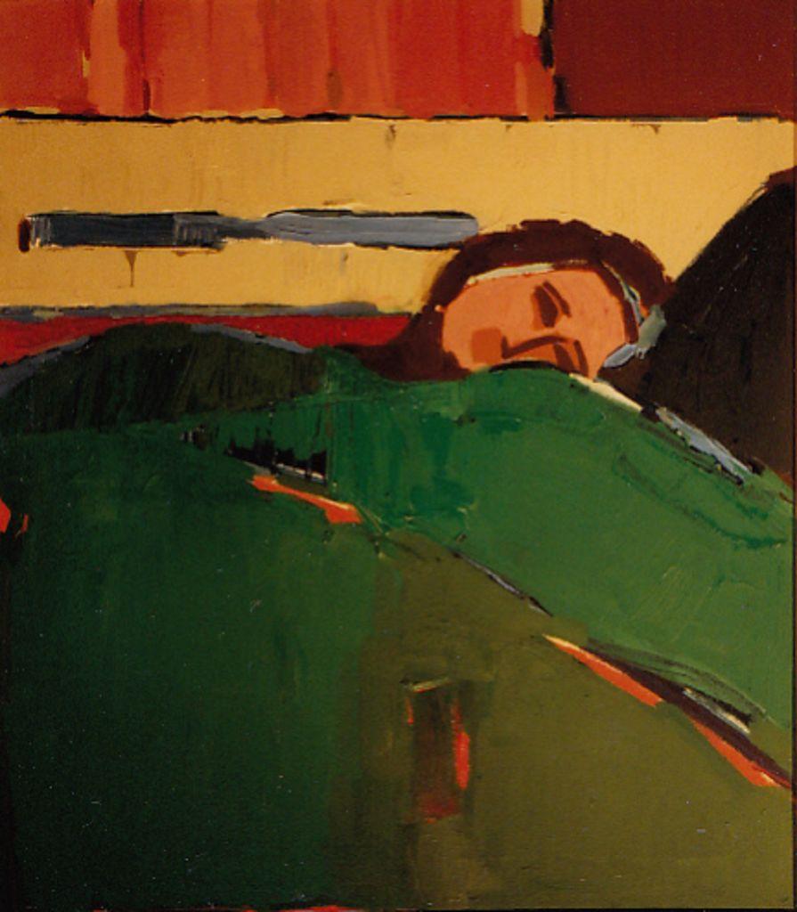 Schlaf II